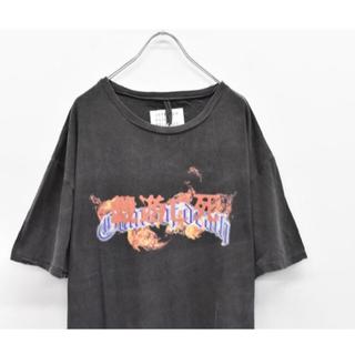 ジュヴェナイルホールロールコール(juvenile hall rollcall)のJUVENILE HALL ROLLCALL(Tシャツ/カットソー(半袖/袖なし))
