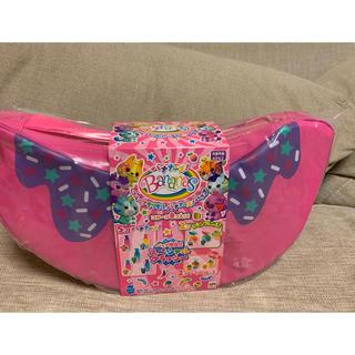 メガハウス(MegaHouse)の【新品】バナナーズ バック セット 女の子 おもちゃ(キャラクターグッズ)