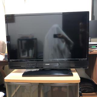 三菱電機 - 三菱 32V型 ハイビジョンLED液晶テレビ REAL LCD-A32BHR9