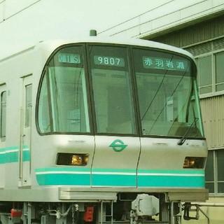 鉄道の下敷き(その他)