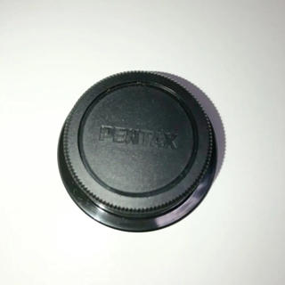 ペンタックス(PENTAX)のPENTAX レンズマウントカバー Qマウント用(その他)