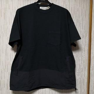 ブリーフィング(BRIEFING)のBRIEFING × REMI RELIEF Shirt lll コラボTシャツ(Tシャツ/カットソー(半袖/袖なし))