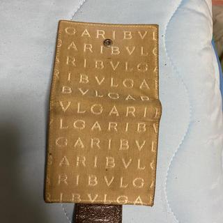 ブルガリ(BVLGARI)のブルガリ財布(折り財布)