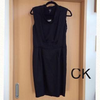 カルバンクライン(Calvin Klein)のM(♡)さま専用page(ミディアムドレス)