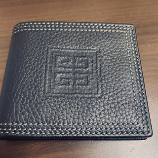 GIVENCHY - GIVENCHY  折り財布