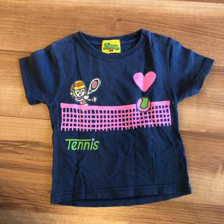 ランドリー(LAUNDRY)のランドリー  テニス Tシャツ(Tシャツ/カットソー)