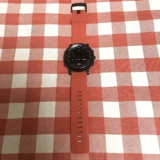 スント(SUUNTO)のスント♡時計(腕時計(デジタル))
