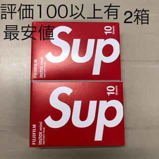 シュプリーム(Supreme)のSupreme × FujiFilm / シュプリーム x 富士フィルム(フィルムカメラ)