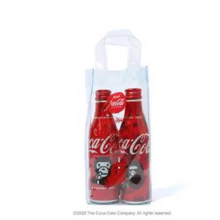 アベイシングエイプ(A BATHING APE)のBAPE × Coca Cola ノベルティ コカコーラ(その他)