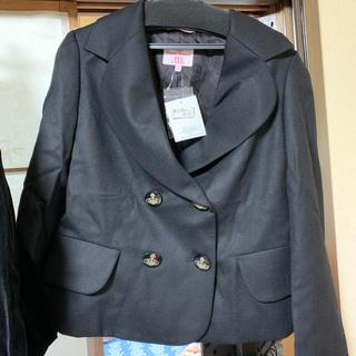 ヴィヴィアンウエストウッド(Vivienne Westwood)のヴィヴィアンウエストウッド ジャケット(テーラードジャケット)
