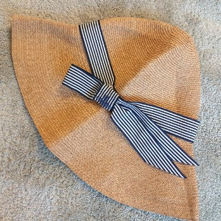 ヴィヴィアンウエストウッド(Vivienne Westwood)のヴィヴィアン・ウエストウッド(麦わら帽子/ストローハット)
