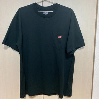 ダントン(DANTON)のダントンTシャツ(Tシャツ/カットソー(半袖/袖なし))
