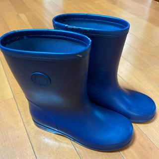 ファミリア(familiar)のファミリア 長靴 22cm(長靴/レインシューズ)