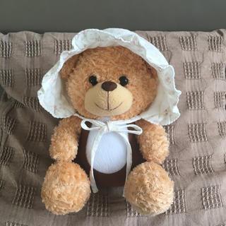 セレク(CELEC)のベビーガール 帽子(帽子)