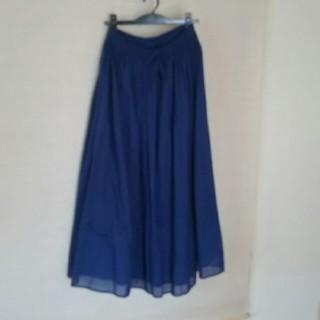 ネストローブ(nest Robe)の☆ina☆ロングスカート(ロングスカート)