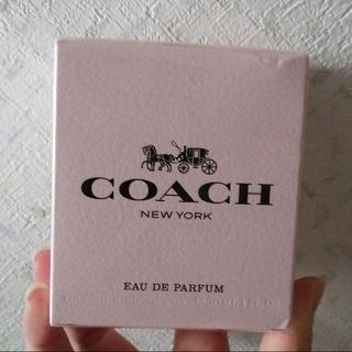 コーチ(COACH)の新品未使用 COACH コーチ フローラル オードパルファム 30ml 香水(香水(女性用))