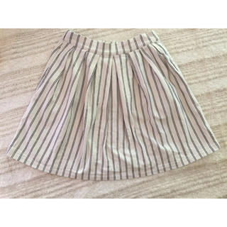 WEGO - スカート 丈44cm ポケットあり