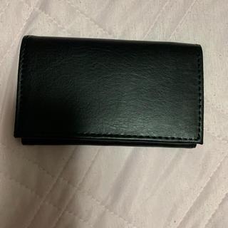 ナノユニバース(nano・universe)のナノユニバースミニ財布付録(折り財布)