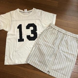 アメリカンラグシー(AMERICAN RAG CIE)のアメリカンラグシー2点セット★(Tシャツ(半袖/袖なし))