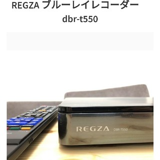 東芝 - Blu-rayレコーダー 完全美品