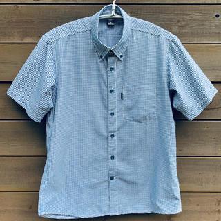 モンベル(mont bell)のmont-bell モンベル WIC.ドライタッチショートスリーブシャツ(シャツ)