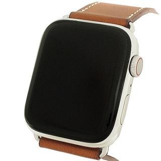 アップルウォッチ(Apple Watch)のアップルウォッチ エルメス シリーズ 5 44mm A2157 MWRA2J/A(腕時計(デジタル))