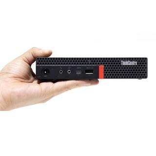 レノボ(Lenovo)のlenovo ThinkCentre M75q-1 Ryzen5 tiny(デスクトップ型PC)