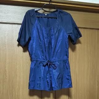 ディーエイチシー(DHC)のトップス 半袖(カットソー(半袖/袖なし))