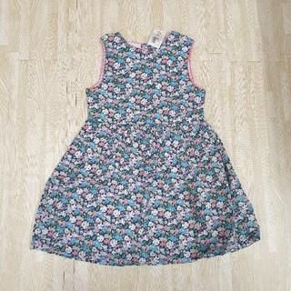 キャスキッドソン(Cath Kidston)のキャスキッドソン ワンピース 花柄 1-2歳 子供服(ワンピース)