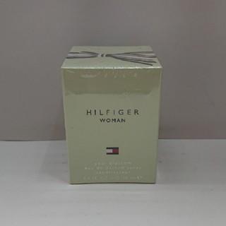 トミーヒルフィガー(TOMMY HILFIGER)のトミーヒルフィガー ヒルフィガー ウィメン ピアブロッサム 30ml(香水(女性用))