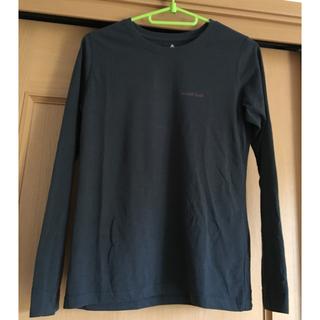モンベル(mont bell)のモンベル レディース 長袖Tシャツ(Tシャツ(長袖/七分))