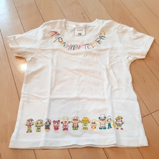 アンパンマン(アンパンマン)のアンパンマン Tシャツ(Tシャツ)