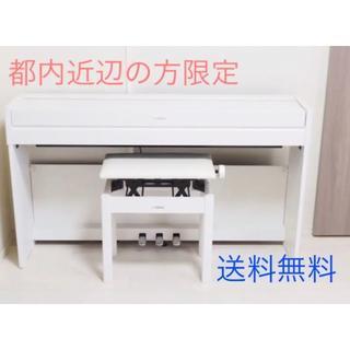 ヤマハ(ヤマハ)の【都内近辺限定】YAMAHA ARIUS 電子ピアノ YDP-S52(電子ピアノ)