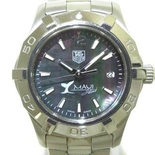タグホイヤー(TAG Heuer)のタグホイヤー 腕時計 アクアレーサー(腕時計)