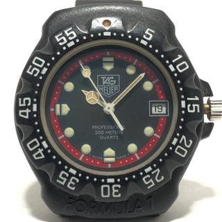タグホイヤー(TAG Heuer)のタグホイヤー 腕時計 フォーミュラ1(腕時計)