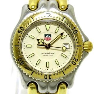 タグホイヤー(TAG Heuer)のタグホイヤー 腕時計 プロフェッショナル(腕時計)