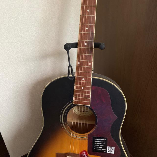 Epiphone(エピフォン)のアコースティックギター 楽器のギター(アコースティックギター)の商品写真