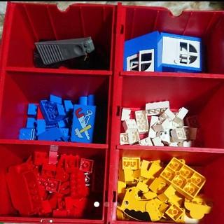 レゴ(Lego)のLEGO レゴ ブロック フリースタイル 4145(知育玩具)
