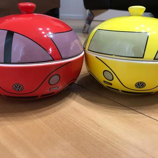 フォルクスワーゲン(Volkswagen)のフォルクスワーゲン スープ皿(食器)