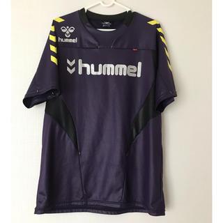 ヒュンメル(hummel)のヒュンメル Tシャツ(ウェア)