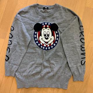 ロデオクラウンズワイドボウル(RODEO CROWNS WIDE BOWL)のセーター(ニット/セーター)