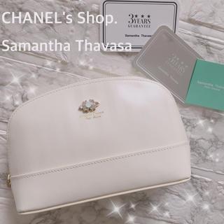 サマンサタバサプチチョイス(Samantha Thavasa Petit Choice)のSamantha Thavasaポーチ(ポーチ)