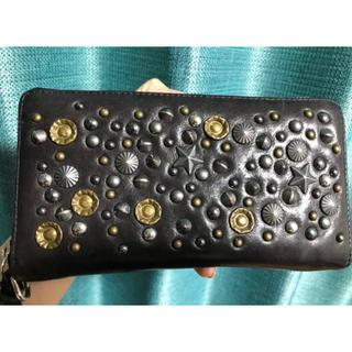 ローズバッド(ROSE BUD)のROSE BUD 長財布(財布)