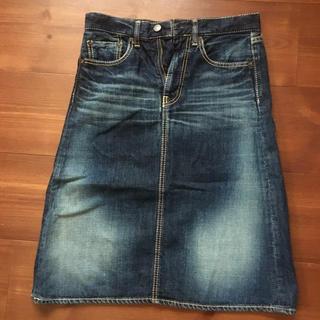 オムニゴッド(OMNIGOD)のOMNIGODスカート(ひざ丈スカート)