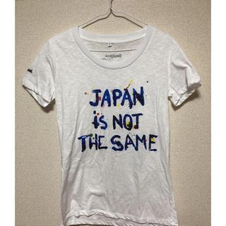 デシグアル(DESIGUAL)のDesigual  デシグアル Tシャツ Lサイズ 非売品(Tシャツ(半袖/袖なし))