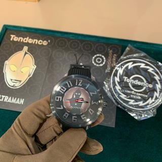 テンデンス(Tendence)の初代ウルトラマン モデルTY532010(腕時計(アナログ))