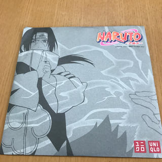 ユニクロ(UNIQLO)のNaruto  DVD    イタチver(アニメ/ゲーム)
