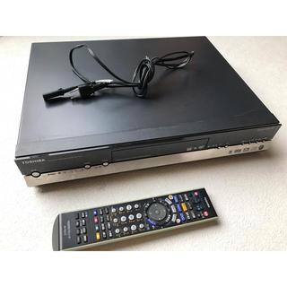 東芝 - 東芝 TOSHIBA / DVDプレーヤー ハードディスクレコーダー