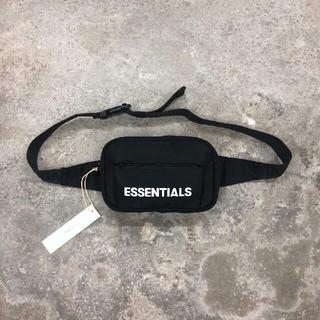 FEAR OF GOD - Fear of god essential ウエストポーチ waist bag