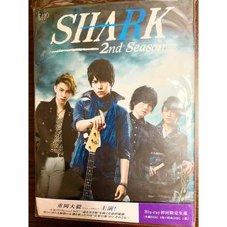 ジャニーズ(Johnny's)のSHARK ~2nd Season~ Blu-ray BOX 豪華版<初回限定生(TVドラマ)